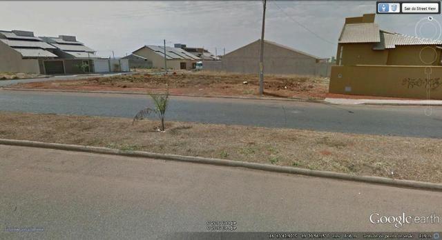 Lote Avenida Moinho dos Ventos, 501m2, Esquina em frente anel viário - Foto 4