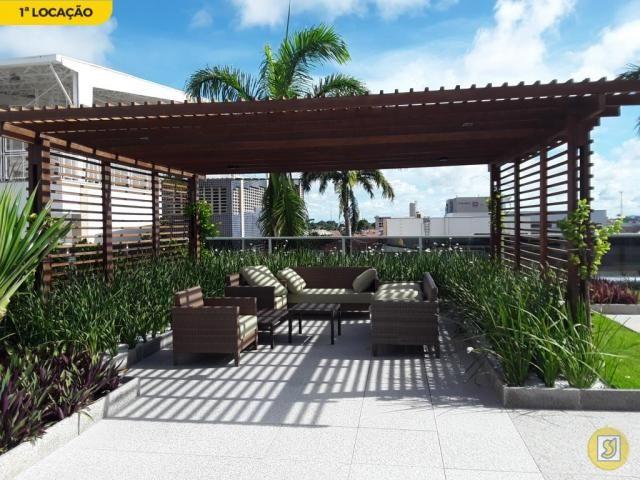 Escritório para alugar em Parque manibura, Fortaleza cod:49699 - Foto 6