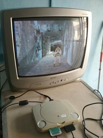Playstation 1 destravado