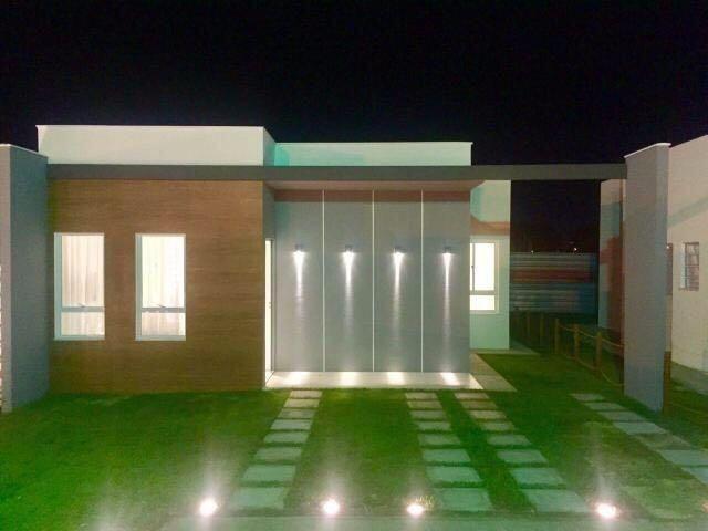Casas de Milão - 3 quartos sendo um suíte - laje - 66,47m² - Av Artêmia Pires Pode FGTS