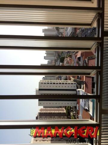 Edifício Mansão Campos do Jordão - no Salgado Filho - Foto 4