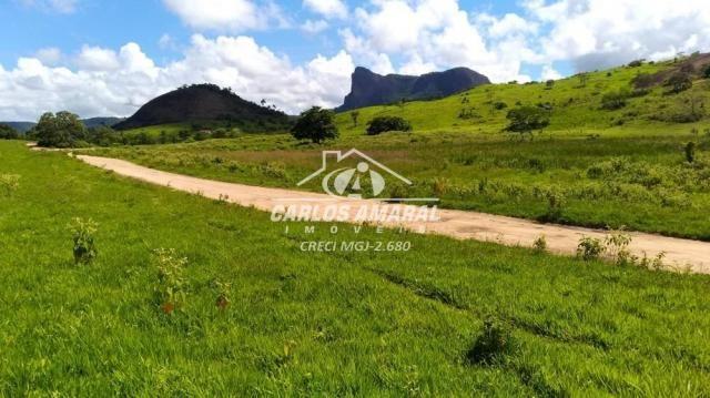 Fazenda à venda, , zona rural - carlos chagas/mg - Foto 20