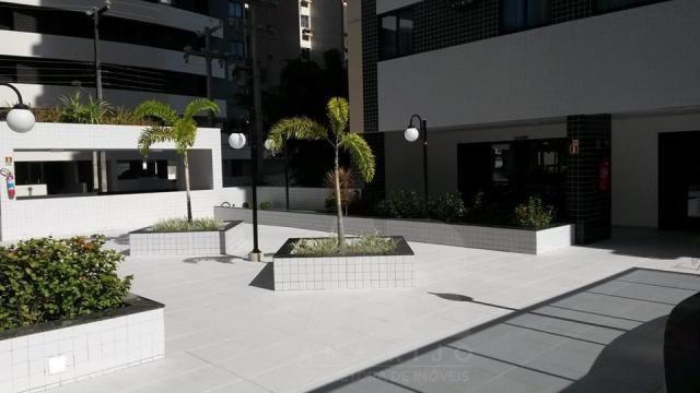 Apartamento à venda com 3 dormitórios em Jatiúca, Maceió cod:165 - Foto 11
