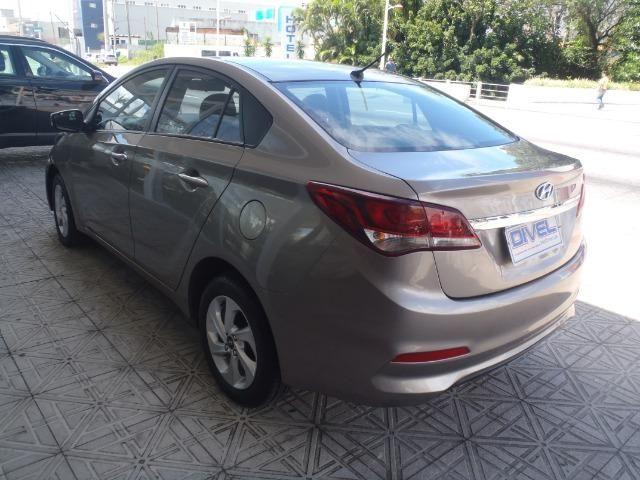Hyundai Hb20s 1,6 confort plus 2017 - Foto 4