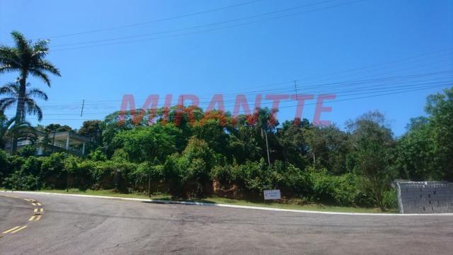 Terreno à venda em Serra da cantareira, São paulo cod:313048