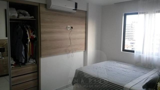 Apartamento à venda com 3 dormitórios em Jatiúca, Maceió cod:165 - Foto 5
