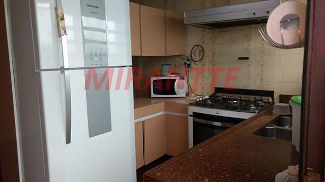 Apartamento à venda com 5 dormitórios em Vila guilherme, São paulo cod:293439 - Foto 13