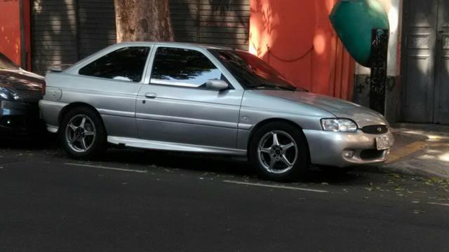 ford escort rs 2000 16v