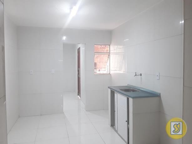 Casa para alugar com 3 dormitórios em Antonio bezerra, Fortaleza cod:49790 - Foto 8