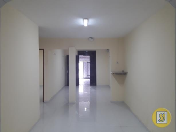 Casa para alugar com 3 dormitórios em Antonio bezerra, Fortaleza cod:49790 - Foto 6