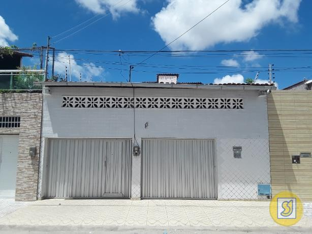 Casa para alugar com 3 dormitórios em Antonio bezerra, Fortaleza cod:49790