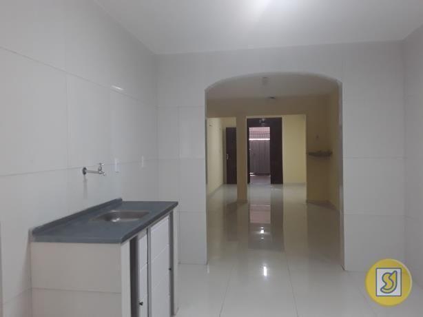 Casa para alugar com 3 dormitórios em Antonio bezerra, Fortaleza cod:49790 - Foto 7