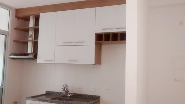 Apartamento com 2 dormitórios à venda, 58 m² por r$ 285.000 - jardim tupanci - barueri/sp - Foto 5