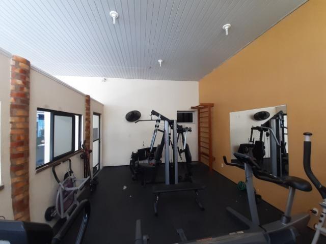 Praia de Iracema - Apartamento mobiliado 53,43m² e 1 vaga - Foto 5