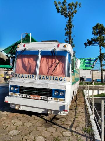 Ônibus do Peixe (com pontos em feiras a mais de 30 anos) - Foto 2