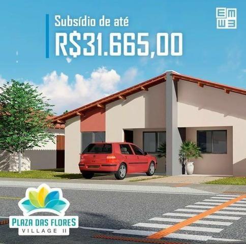 MM Casas em condomínio fechado - Foto 8