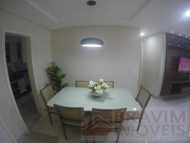 Apartamento com 96m² em Laranjeiras - Foto 8