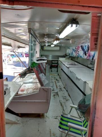 Ônibus do Peixe (com pontos em feiras a mais de 30 anos) - Foto 5