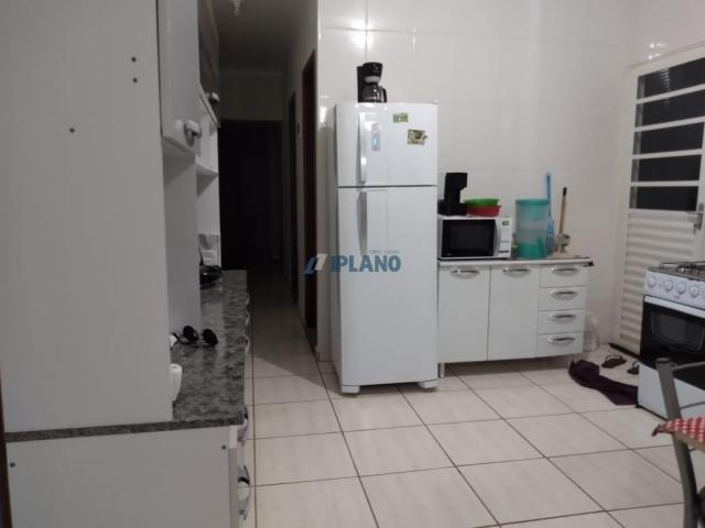 Casa para alugar com 2 dormitórios em Cidade aracy, São carlos cod:4241 - Foto 15