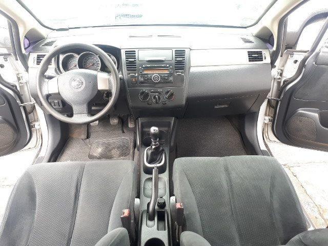 Tiida 2011 1.8 Sedan Flex - Ipva pago,Super conservado, Excelente custo X Benefício - Foto 2