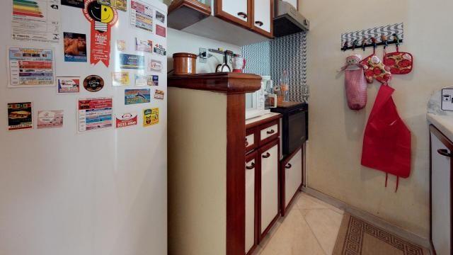 Apartamento à venda com 1 dormitórios em Copacabana, Rio de janeiro cod:760 - Foto 10