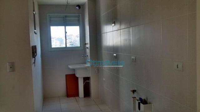 Apartamento com 3 dormitórios à venda, 63 m² por r$ 240.000,00 - neoville - curitiba/pr - Foto 9
