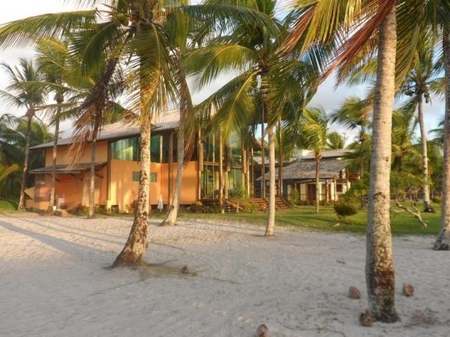 Terreno à venda em Centro, Camamu cod:55612 - Foto 4