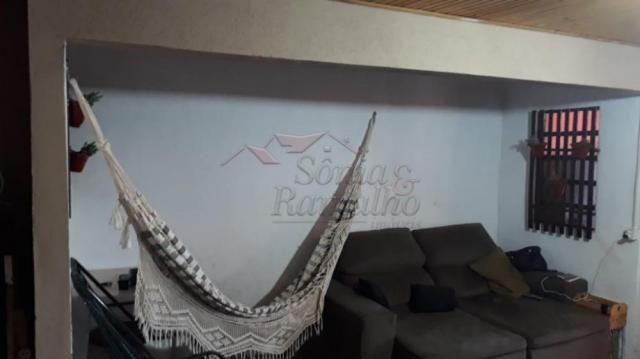 Casa para alugar com 3 dormitórios em Jardim dona branca salles, Ribeirao preto cod:L13630 - Foto 3