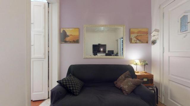 Apartamento à venda com 2 dormitórios em Ipanema, Rio de janeiro cod:1970 - Foto 4