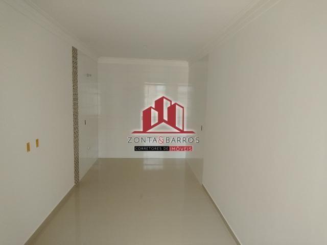 Casa à venda com 3 dormitórios em Eucaliptos, Fazenda rio grande cod:CA00115 - Foto 10