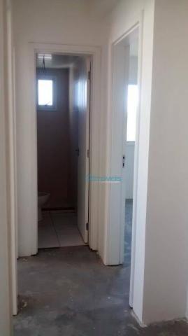 Apartamento com 3 dormitórios à venda, 63 m² por r$ 240.000,00 - neoville - curitiba/pr - Foto 7