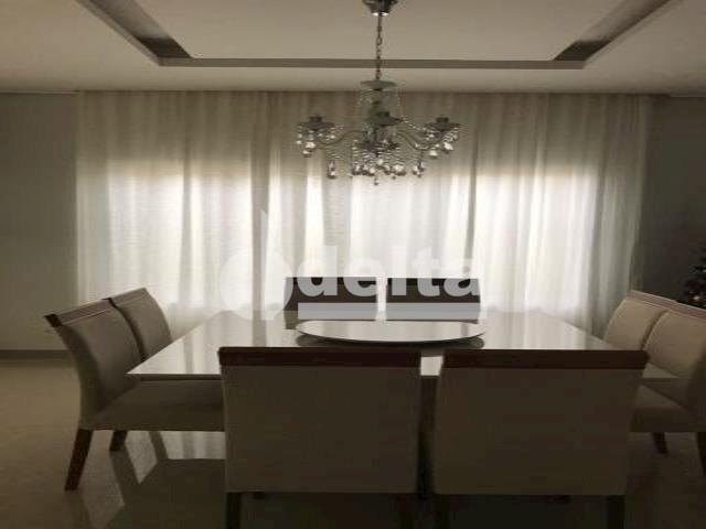 Casa de condomínio à venda com 3 dormitórios em Shopping park, Uberlândia cod:33408 - Foto 14