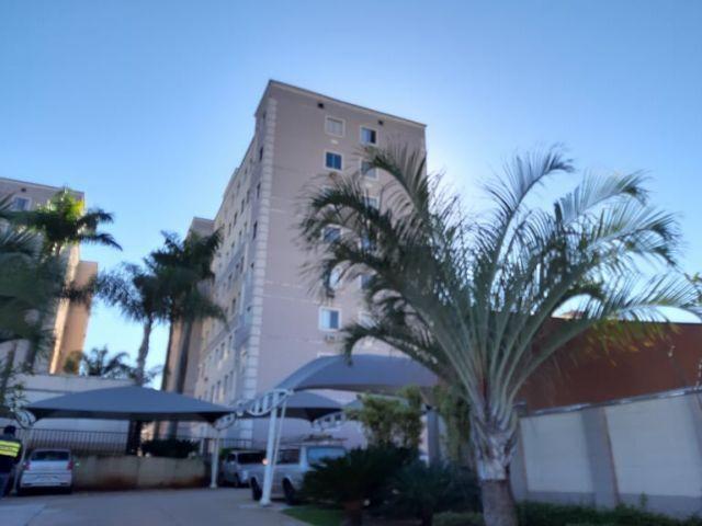 8073 | apartamento à venda com 2 quartos em jd imperial ii, maringá - Foto 3