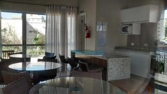 Apartamento com 3 dormitórios à venda, 63 m² por r$ 240.000,00 - neoville - curitiba/pr - Foto 19