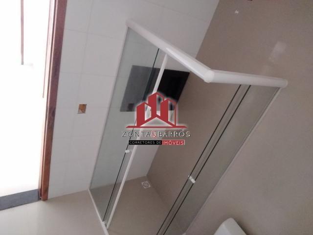 Casa à venda com 3 dormitórios em Eucaliptos, Fazenda rio grande cod:CA00115 - Foto 15