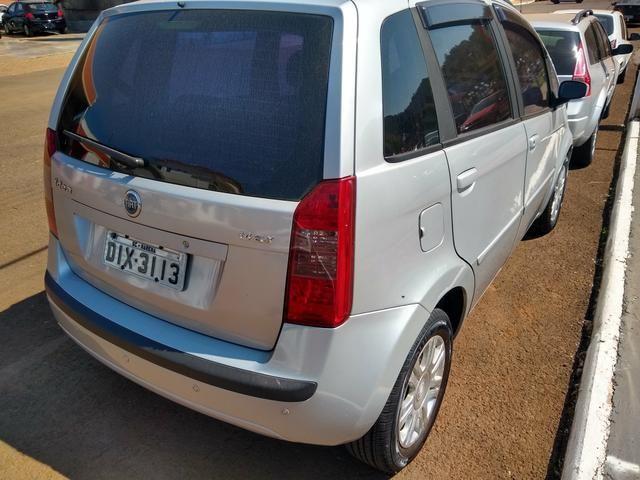Fiat Idea 2007 1.4 completa