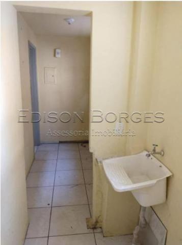 Apartamento à venda com 2 dormitórios em Cidade industrial, Curitiba cod:EB+3103 - Foto 3