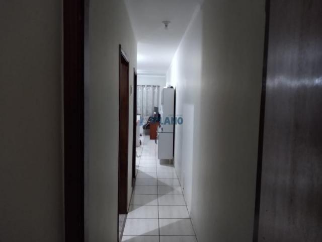 Casa para alugar com 2 dormitórios em Cidade aracy, São carlos cod:4241 - Foto 16