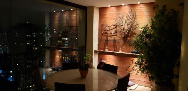 Apartamento à venda com 4 dormitórios em Perdizes, São paulo cod:3-IM374987 - Foto 8