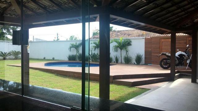 Belíssima casa em São Pedro da Aldeia - Baln. Vinhateiro - Foto 16