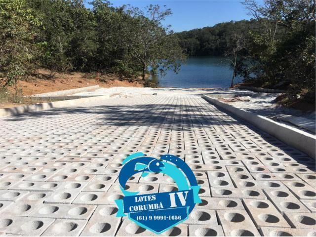 Atenção Goiania e região / promoção lago / Corumba iv - Foto 17