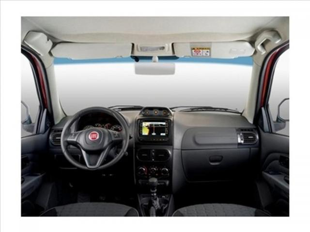 FIAT STRADA 1.8 MPI ADVENTURE CD 16V FLEX 3P MANUAL - Foto 7