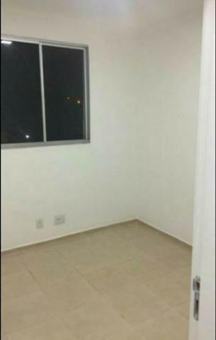 Vendo apartamento no condomínio Chapada Imperial com 2/4 sendo 1 suíte e sacada - Foto 7