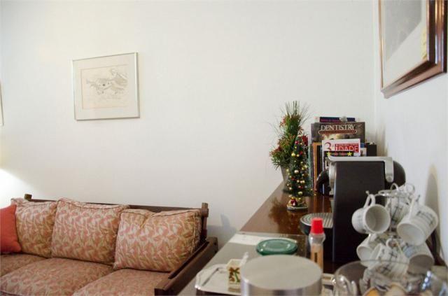 Casa de condomínio à venda com 3 dormitórios em Pinheiros, São paulo cod:3-IM365942
