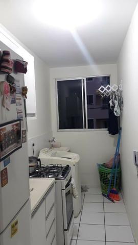 Vendo apartamento no condomínio Chapada Imperial com 2/4 sendo 1 suíte e sacada - Foto 2