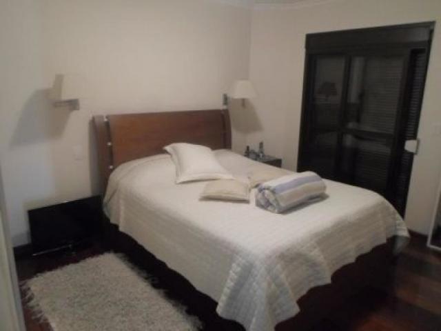 Apartamento à venda com 4 dormitórios em Sumaré, São paulo cod:3-IM81868 - Foto 4