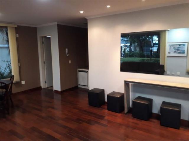 Apartamento à venda com 1 dormitórios em Consolação, São paulo cod:170-IM407868 - Foto 13