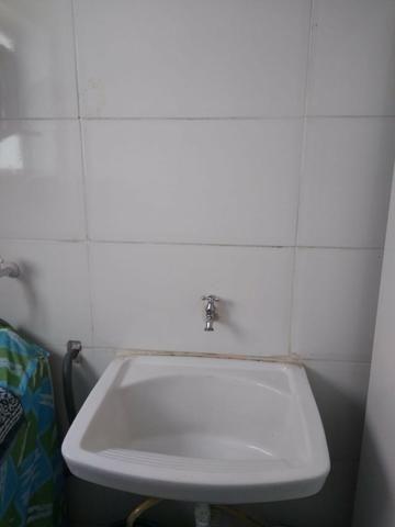 Vila Laura com 3/4 e 68m² no Edf. Pínus - Foto 2