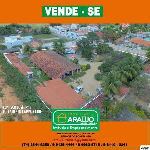 Imóvel localizado no Condomínio Campo Clube, Bairro Maristas, Areá mais nobre da Cidade - Foto 5