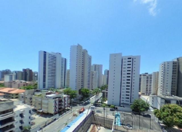 Apartamento 2 quartos Meireles, Vila verde, Silva Jatahy - Foto 8